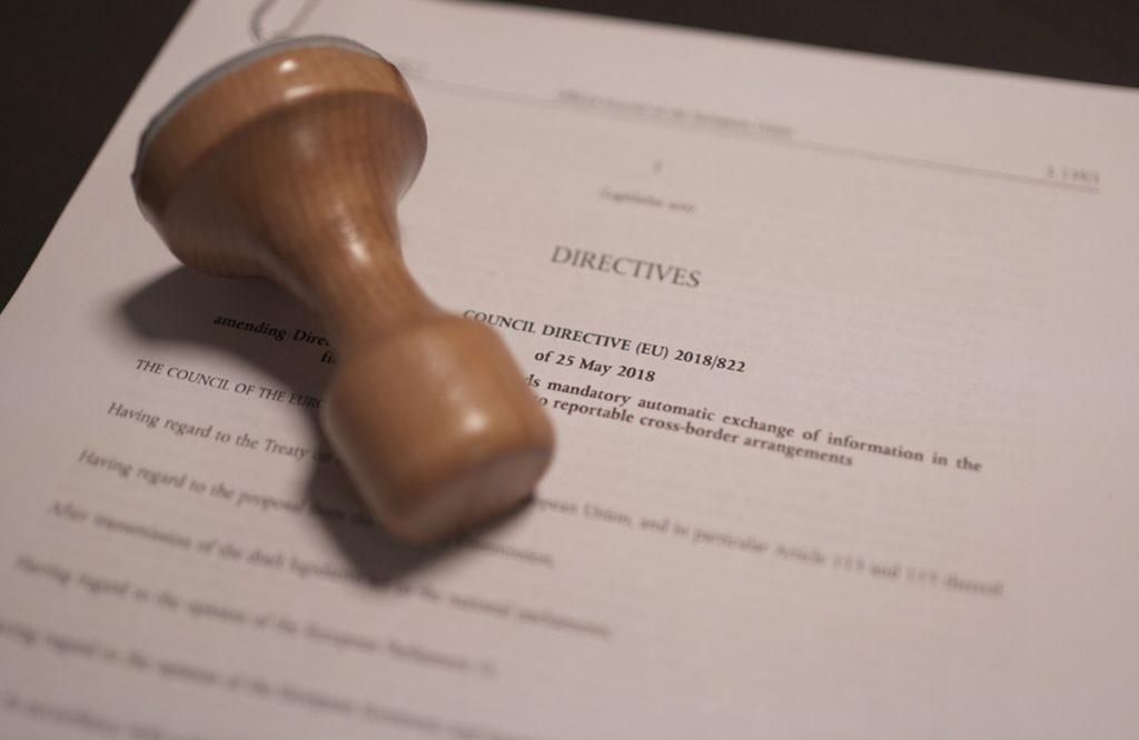 Council directives